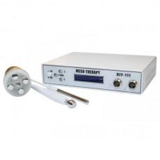 Il dispositivo per elettroporazione DIY-111