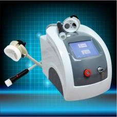 Il dispositivo di cavitazione sotto vuoto LPV - 12