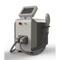 Unità di depilazione fotografica ESTI-400 (IPL e SHR)