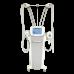 Il dispositivo del massaggio con rullo a vuoto OSKAR WILLIAM foto