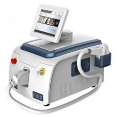 Macchina per la depilazione laser ALD2 foto