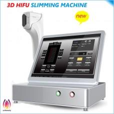 HIFU 3D ad alta tecnologia