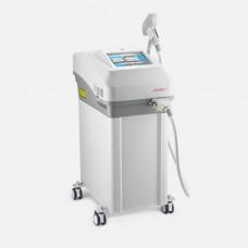 Laser a diodi Depilight per l'epilazione laser e ringiovanimento della pelle foto