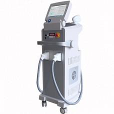Il dispositivo per la depilazione laser e le procedure anti-invecchiamento D-LAS 80