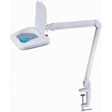 Magnifier lamp OMEGA 3D (LED)
