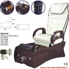 Sedia spa pedicure LME-2 CHIODI SPA (ZD-910B) foto