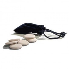 Kit di pietre per stone therapy UMS-6TC