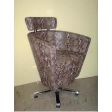 Poltrona parrucchiere КР020