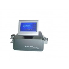 Apparecchio per cavitazione RF.CAVI System RU+2