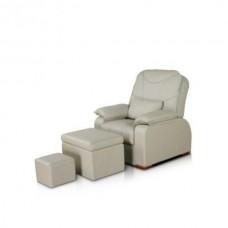 Poltrona massaggio piedi e pedicure EMS 1005